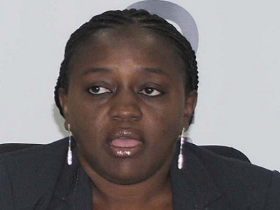 Awawu Olumide-Sojinrin, acting country manager, Microsoft Nigeria