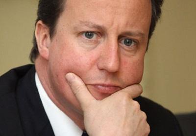 David Cameron, Prime Minister of the United Kingdom