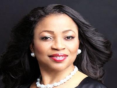 Mrs. Folorunsho Alakija, the richest black woman on earth