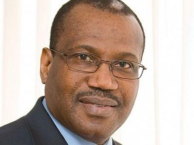Hamadoun Toure, secretary general, ITU