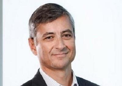 Jean-Philippe Courtois, president, Microsoft International
