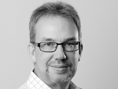 Jerker Hellström is the founder and CEO of Handheld