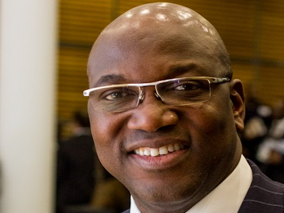 Mr. John Momoh, executive chairman of Channels TV