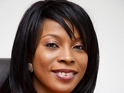 Juliet Ehimuan-Chiazor Google (Nigeria's) country manager