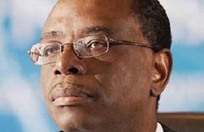 Kolapo Lawson, former chairman, ETI