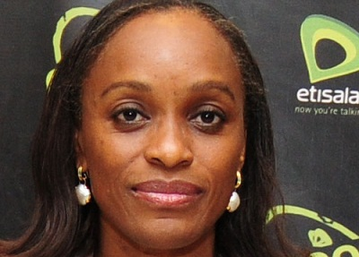 Omobola Johnson, Minister of Communications Technology