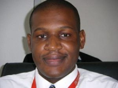 Uche Onwudiwe, chief operating officer, Interconnect Clearing House Nigeria Limited