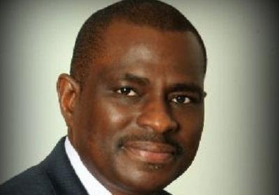 Dr. Mike Adenuga Jr., chairman, Globacom