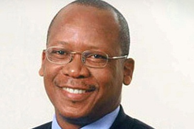 Sifiso Dabengwa, Group President/Chief Executive Officer of MTN Group