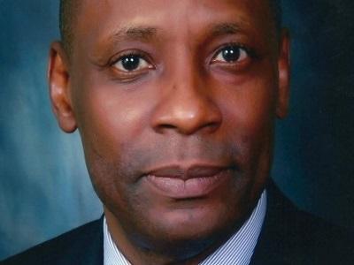 Mustafa Chike-Obi, Managing Director/CEO, AMCON