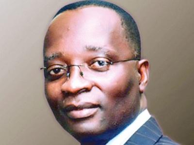 Fola Daniel, commissioner for Insurance