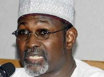Hon. Aminu Tambuwal, speaker of the House of Representatives,