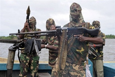 Militants to invade Abuja over Exclusion from Amnesty Programme