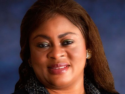 Stella Oduah, minister of Aviations