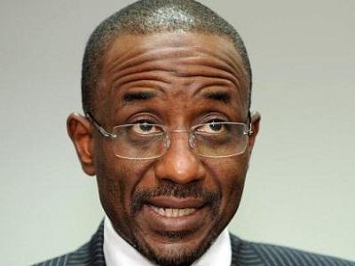 Sanusi Lamido Sanusi, Governor, CBN