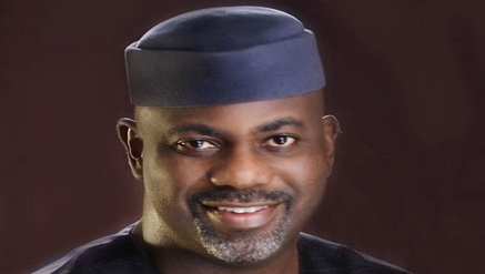 Liyel Imoke, Governor of Cross Rivers state
