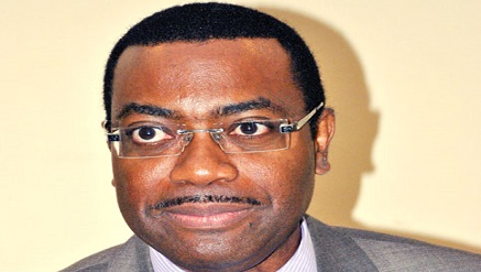 adewunmi adesina, minister of agriculture