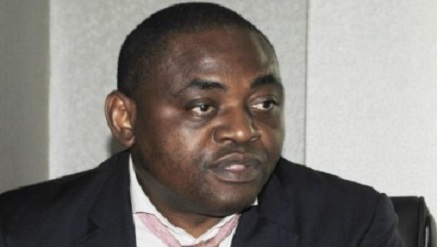 Edwin Moore Momife, former chief executive officer of M-Tel