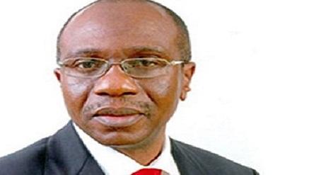Godwin Emefiele, new CBN Governor