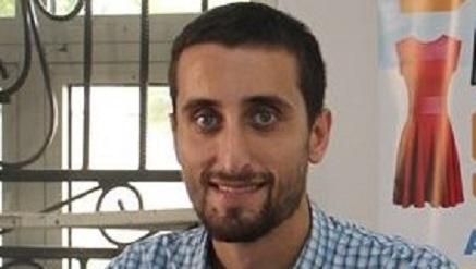 Massimiliano Spalazzi , MD of Kaymu.com.ng