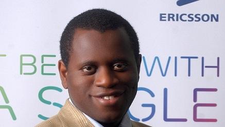 Kamar Abass, managing director (Nigeria), Ericsson