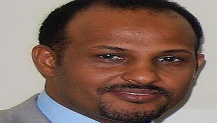 Mohammed Rudman, managing director, Internet Exchange Point of Nigeria (IXPN).