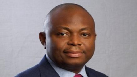 Nnamdi Okonkwo, managing director/chief executive officer,  Fidelity Bank