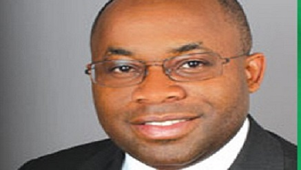 Uche Orji, managing director/chief executive officer, Nigeria Sovereign Investment Authority (NSIA)