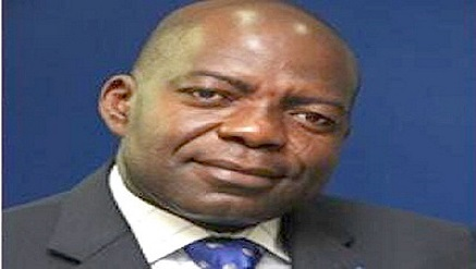 Dr. Alex Otti, group managing director and chief executive officer, Diamond Bank