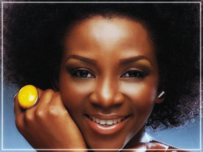 Genevieve Nnaji, nollywood diva and singer