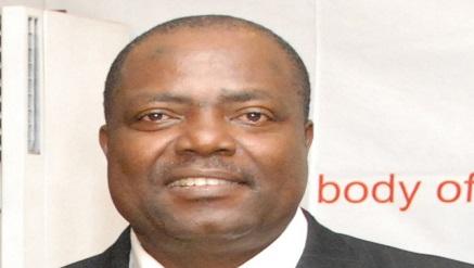 Lanre Ajayi, President, Association of Telecommunication Company of Nigeria (ATCON)