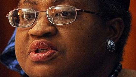 Ngozi Okonjo-Iweala, Coordinating Minister for the Economy