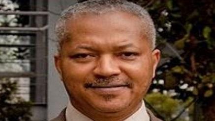 Peter Jack, DG of NITDA