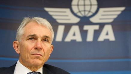 Tony Tyler, IATA DG and CEO