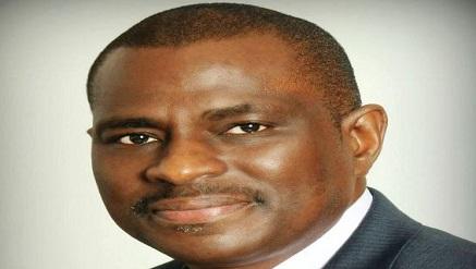 Segun Ogunsanya, CEO, Airtel Nigeria
