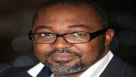 John Ugbe, managing director, MultiChoice Nigeria,