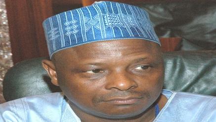 Rabiu Musa Kwankwaso, governor, Kano State