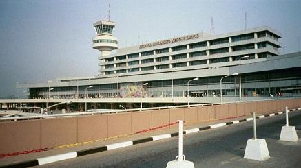 MMIA, Lagos