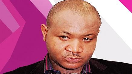 Muna Obiekwe, a popular actor