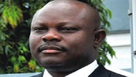 Chris Onyemenam, director general of NIMC