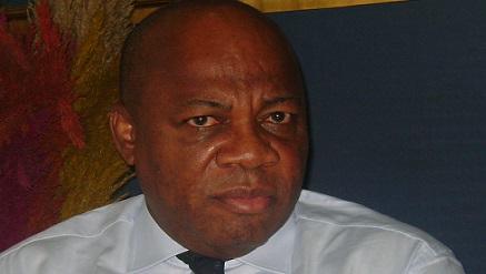 Olisa Agbakoba, former president of the Nigerian Bar Association (NBA),