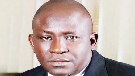 Mr. Gimba Ya'u Kumo, managing director of the Federal Mortgage Bank of Nigeria (FMBN)