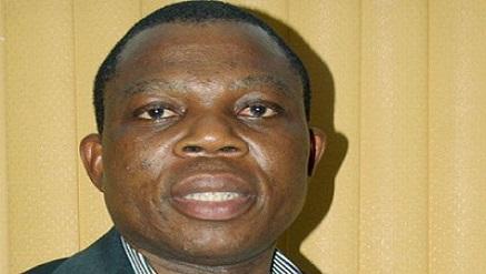 Mr. Tim Akano, managing director, New Horizons Nigeria