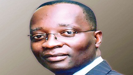 Mr. Fola Daniel, commissioner For Insurance, NAICOM