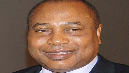 Eugene Juwah, executive vice chairman (EVC), Nigerian Communications Commission (NCC), Eugene Juwah, executive vice chairman (EVC), Nigerian Communications Commission (NCC),