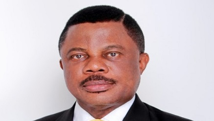 Chief Willie Obiano, governor of Anambra State