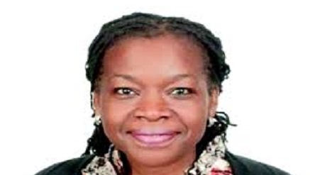 Eme Essien Lore, IFC Country Manager for Nigeria