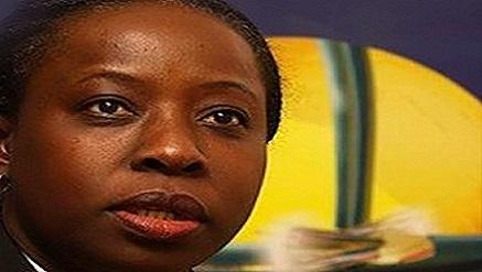 Ms. Funke Opeke, MainOne's CEO,
