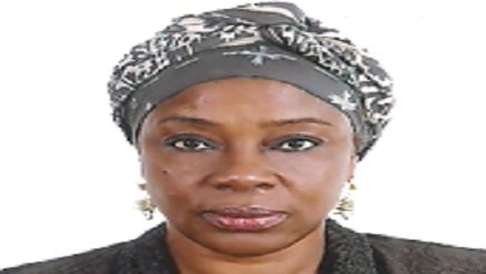 Mrs. Uju Aisha Hassan-Baba, as the new Executive Secretary/Chief Executive of NIPC
