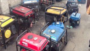 Police Arrest 4 Over Theft of Generator Serving MTN Mast